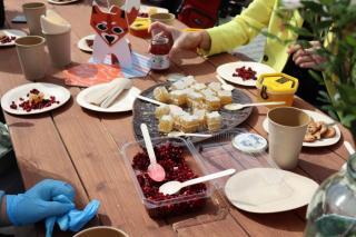 Фото: PRIMPRESS/ Софья Федотова | На ежегодном медовом фестивале в Приморье выступят пчеловоды из Канады и Башкирии
