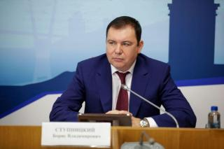 Фото: Борис Ступницкий | Председатель Общественной палаты Приморья рассказал, почему кандидатам отказывают в регистрации