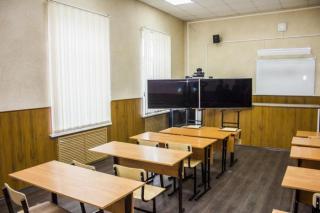 Фото: PRIMPRESS   Скоро на учебу: школьников Приморья посвятили в первоклассники