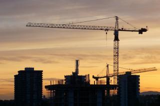 Фото: pexels.com | Сбер финансирует строительство 38 млн квадратных метров жилья в России