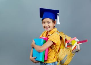 Фото: freepik.com | Сколько стоит собрать ребенка в школу в 2021 году?