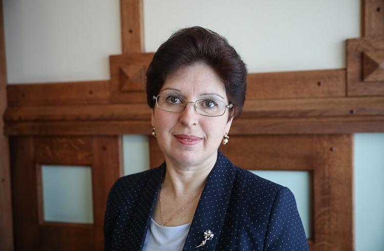Ирина Мануйлова: «Над улучшением образования в Приморье будем работать вместе»