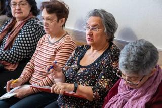 Фото: mos.ru   В Госдуме заявили, что гордятся повышением пенсионного возраста