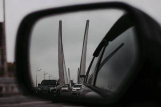 Фото: PRIMPRESS | Самый точный синоптик сказал, что придет во Владивосток на этой неделе