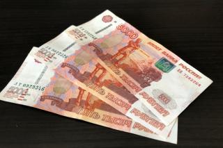 Фото: PRIMPRESS | Опубликована инструкция получения 15 000 рублей от ПФР