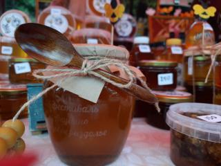 Фото: Ксения Снежинская | Пятый фестиваль меда состоялся в Приморском крае
