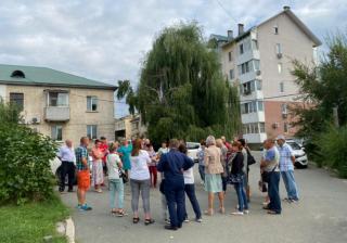 Фото: предоставлено Корпорацией развития Приморского края   Завершить строительство домов в новом микрорайоне в Приморье планируют в первом квартале 2022 года