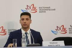 Фото: Семен Апасов | Проректор ДВФУ рассказал о готовности кампуса к ВЭФ