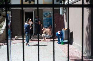 Закрытое за антисанитарию китайское кафе в центре Владивостока продолжает кормить горожан