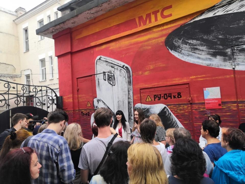 Жители и гости Владивостока могут пройтись по «Городским легендам»