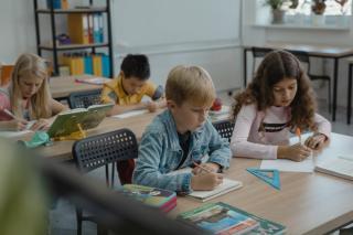 Фото: Pexels   Психолог Беляева: Когда отдавать ребенка в школу и как помочь ему в адаптации