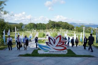 Фото: PRIMPRESS | «Ростелеком» обеспечит услугами связи Восточный экономический форум
