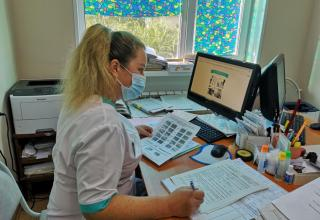 Фото: primorsky.ru   В этом году в медучреждения Приморья придут более 70 земских докторов и фельдшеров