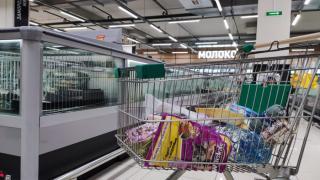 Фото: PRIMPRESS   В минпромторге Приморья рассказали, на какие продукты в крае снизились цены