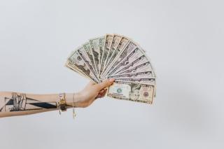 Фото: Pexels | «Финансовые победы». Трем знакам зодиака звезды пророчат увеличение денег 1 сентября