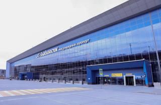 Фото: primorsky.ru   На Дальнем Востоке с 1 октября будут выполняться рейсы по новому маршруту