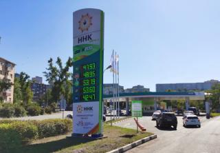 Фото: ННК | В интересах дальневосточников: ННК снизила стоимость моторных топлив
