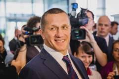 Трутнев: «К форуму подготовлено 140 соглашений на 1,6 трлн рублей»