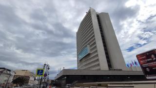 Фото: PRIMPRESS | Бывший «строительный» вице-губернатор предложил вынести административный центр Владивостока в Артем