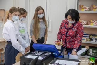 Фото: vlc.ru | В школах Владивостока появились специализированные профильные классы