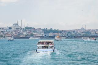 Фото: pixabay.com | Из-за новых коронавирусных ограничений отдых в Турции оказался под угрозой