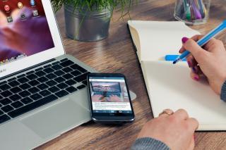 Фото: pixabay.com | Более половины молодежи в России в будущем видит себя предпринимателями