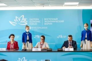Фото: АО «Восточный Порт» | АО «Восточный Порт» окажет поддержку ученым в изучении и сохранении прибрежных экосистем