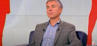 Фото: скриншот   Заместитель секретаря Генерального совета «Единой России» принял участие в новом выпуске шоу «Дайте сказать!»