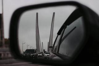 Фото: PRIMPRESS | Синоптики уточнили вероятность осадков в Приморье в ближайшие сутки