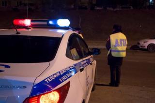Фото: PRIMPRESS | Грядет рейд ГИБДД «Невод». За что будут штрафовать и чего опасаться водителям