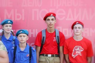 Фото: PRIMPRESS/ Софья Федотова | В Приморье отметили 76-ю годовщину окончания Второй мировой войны