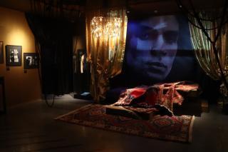 Фото: Екатерина Дымова / PRIMPRESS | Выставка «Рудольф Нуреев. Жизнь & легенды» открылась во Владивостоке