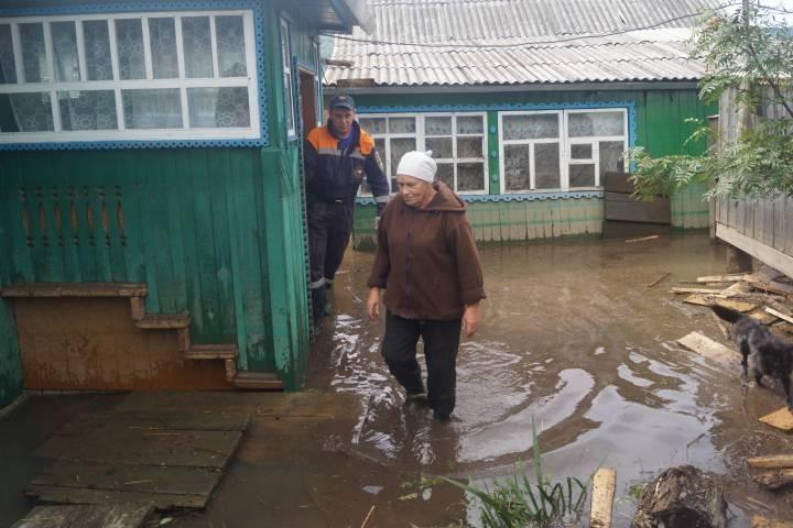 Вред сельскому хозяйству Приморья отпаводка уже составил неменее 367 млн руб.