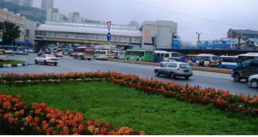 АИЖК представило концепцию развития Владивостокского округа