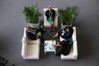 На ВЭФ обозначили препятствия для развития МСП