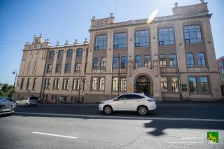 Фото: vlc.ru   Остановка в центре Владивостока получила новое название
