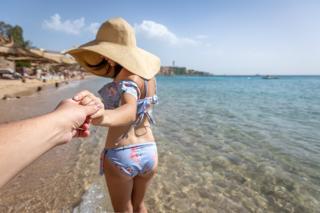 Фото: freepik.com   «А во лбу звезда горит»: голубую красотку спасли на пляже на Русском острове