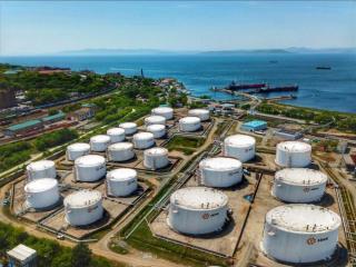 Фото: ННК | ННК: модернизация нефтебазового хозяйства – залог успешного развития