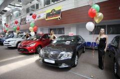 Стали известны популярные авто на вторичном рынке