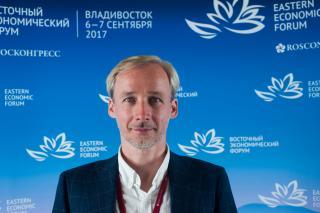Фото: Семен Апасов | «Блокчейн – это всего лишь технология, позволяющая сделать процесс лучше и быстрее»