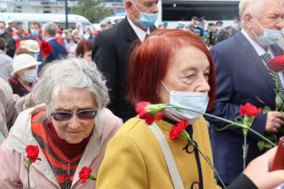 Фото: PRIMPRESS | Появилась новая информация по изменению пенсионного возраста 55/60 лет