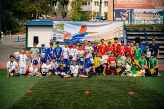 Фото: Управление физической культуры и спорта администрации г. Владивостока | Во Владивостоке прошел турнир по футболу среди любительских команд