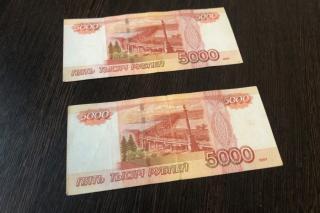 Фото: PRIMPRESS | Денег хватит всем. Стартует новая волна выплат 10 000 рублей пенсионерам