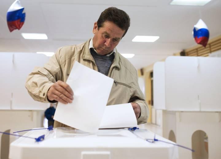 Досрочное голосование вПриморье сыграет наруку только правящей партии