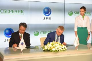 Сбербанк поддержит развитие умного сельского хозяйства в России