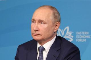 Фото: пресс-служба Кремля | Путин совершил неожиданный поступок после пары дней в Приморье