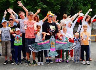 Фото: vlc.ru | Владивостокцев от 5 до 18 лет приглашают принять участие в социальном проекте «Хрустальный мир»