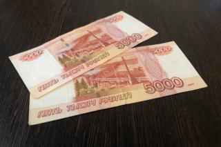 Фото: PRIMPRESS   Ставки растут. По 10 000 рублей теперь планируют выдать всем россиянам