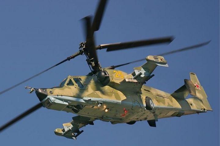 «Вертолеты России» обещали поднять внебо Ка-62 кконцу 2016