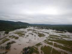 В затопленные села проводят Интернет